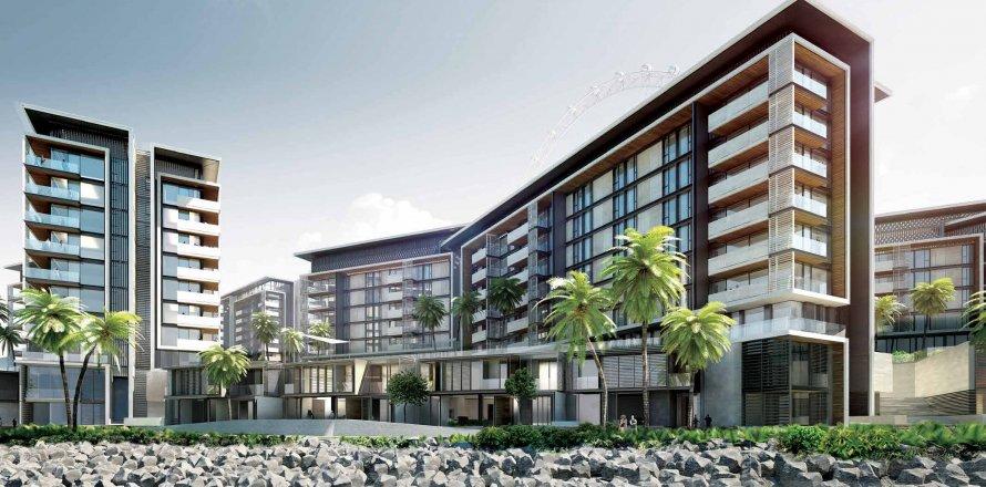 Жилой комплекс в Джумейра Бич Резиденс, Дубай, ОАЭ №1332