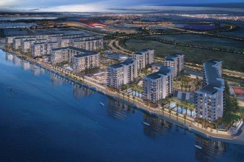 Продажа квартиры в Острове Яс, Абу-Даби, ОАЭ 2 спальни, 99.21м2, № 1335 - фото 3