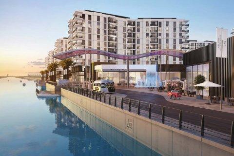 Продажа квартиры в Острове Яс, Абу-Даби, ОАЭ 2 спальни, 99.21м2, № 1335 - фото 4