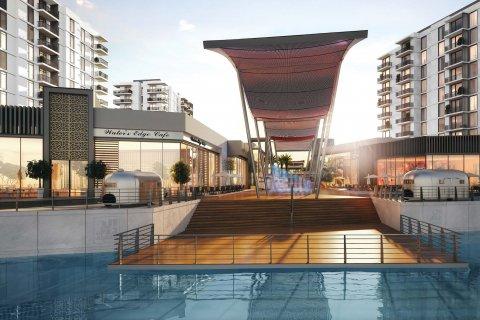 Продажа квартиры в Острове Яс, Абу-Даби, ОАЭ 2 спальни, 99.21м2, № 1335 - фото 5