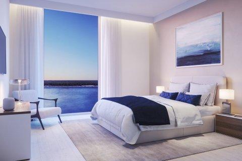 Продажа квартиры в Острове Яс, Абу-Даби, ОАЭ 2 спальни, 99.21м2, № 1335 - фото 6