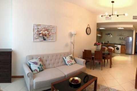 Продажа квартиры в Дубай Марине, Дубай, ОАЭ 1 спальня, 75м2, № 1685 - фото 10