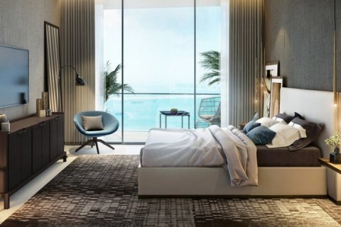 Продажа квартиры в Дубай Марине, Дубай, ОАЭ 1 спальня, 70м2, № 1947 - фото 9
