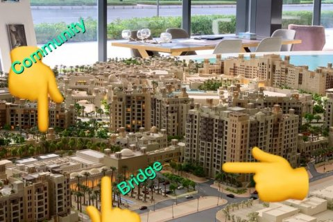 Продажа квартиры в Джумейре, Дубай, ОАЭ 2 спальни, 160м2, № 1958 - фото 4