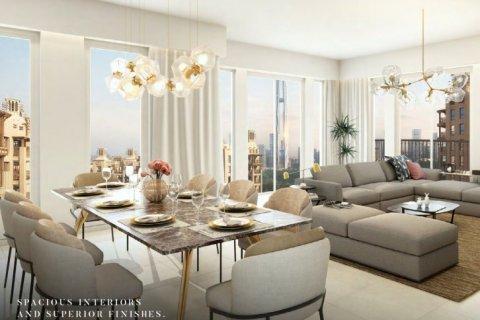 Продажа квартиры в Джумейре, Дубай, ОАЭ 2 спальни, 160м2, № 1958 - фото 2