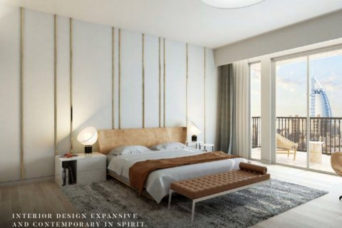 Продажа квартиры в Джумейре, Дубай, ОАЭ 2 спальни, 160м2, № 1958 - фото 7