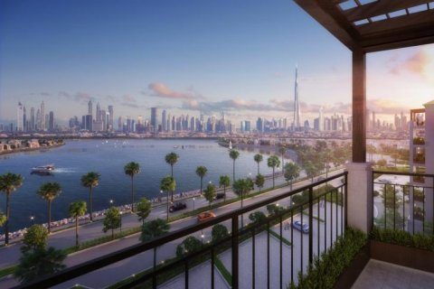 Продажа квартиры в Джумейре, Дубай, ОАЭ 1 спальня, 75м2, № 1956 - фото 13