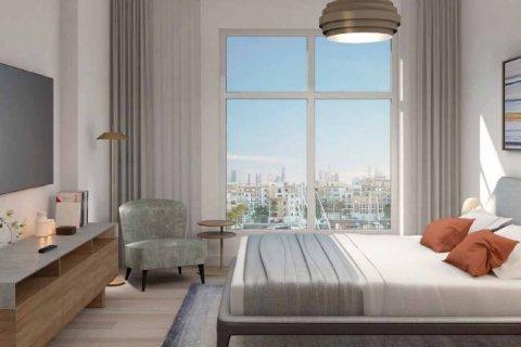 Продажа квартиры в Джумейре, Дубай, ОАЭ 1 спальня, 75м2, № 1956 - фото 10