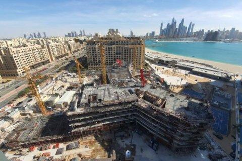 Жилой комплекс в Пальме Джумейре, Дубай, ОАЭ № 1945 - фото 5