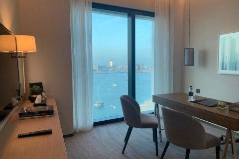 Продажа пентхауса в Дубай Марине, Дубай, ОАЭ 5 спален, 399м2, № 1788 - фото 3