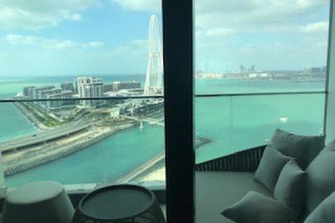 Продажа пентхауса в Дубай Марине, Дубай, ОАЭ 5 спален, 399м2, № 1788 - фото 4