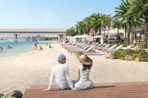 Продажа квартиры в Dubai Creek Harbour (The Lagoons), Дубай, ОАЭ 3 спальни, 174м2, № 1387 - фото 10