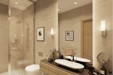 Продажа квартиры в Джабаль-Али, Дубай, ОАЭ 1 спальня, 29м2, № 1377 - фото 5