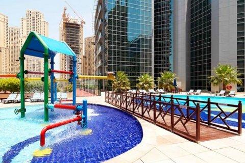 Продажа квартиры в Дубай Марине, Дубай, ОАЭ 3 спальни, 180м2, № 1677 - фото 5
