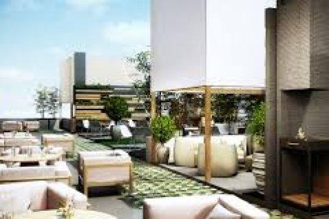 Продажа квартиры в Джумейра Лейк Тауэрс, Дубай, ОАЭ 2 спальни, 128м2, № 1379 - фото 3