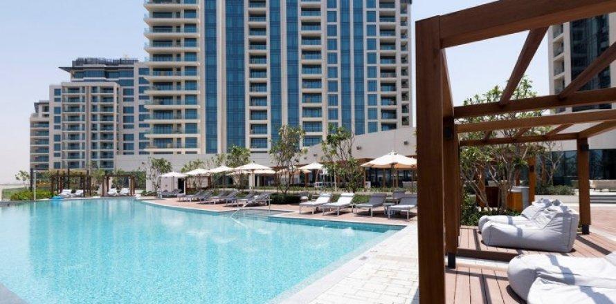Пентхаус в Emirates Golf Club, Дубай, ОАЭ 5 спален, 649м2, №1661