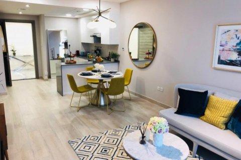 Продажа квартиры в Джумейра Вилладж Серкл, Дубай, ОАЭ 38м2, № 1362 - фото 14