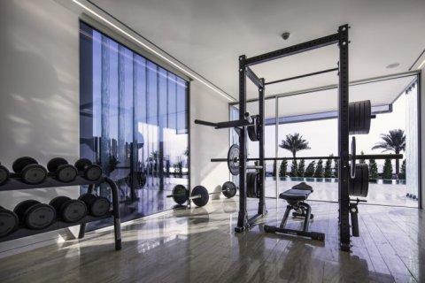 Продажа квартиры в Пальме Джумейре, Дубай, ОАЭ 2 спальни, 195м2, № 1528 - фото 9
