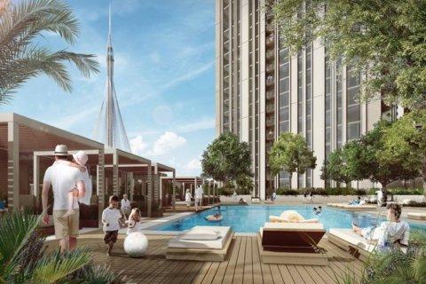 Продажа квартиры в Dubai Creek Harbour (The Lagoons), Дубай, ОАЭ 3 спальни, 153м2, № 1416 - фото 7