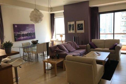 Продажа квартиры в Джумейра Бич Резиденс, Дубай, ОАЭ 1 спальня, 100м2, № 1967 - фото 9