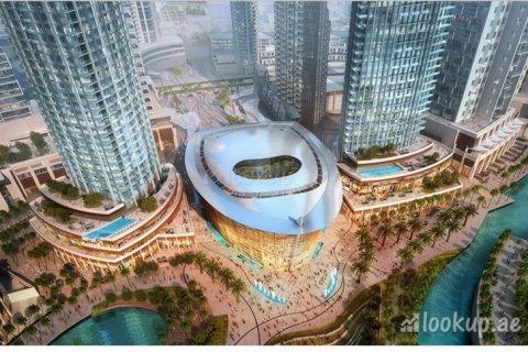 Продажа квартиры в Даунтауне Дубая, Дубай, ОАЭ 3 спальни, 233м2, № 1589 - фото 2