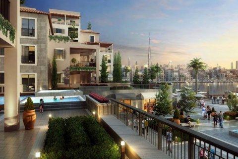 Продажа квартиры в Джумейре, Дубай, ОАЭ 1 спальня, 75м2, № 1580 - фото 7