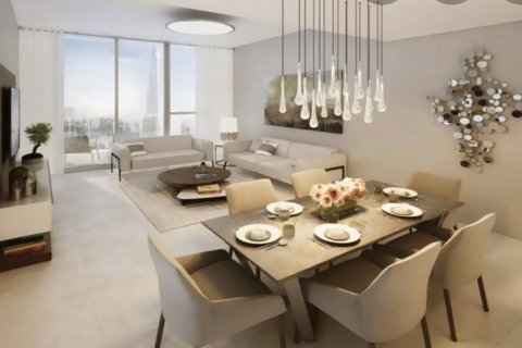 Продажа квартиры в Дубае, ОАЭ 1 спальня, 75м2, № 1601 - фото 8