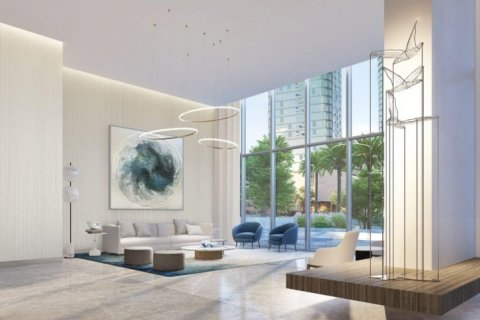 Продажа квартиры в Dubai Harbour, Дубай, ОАЭ 80м2, № 1477 - фото 13