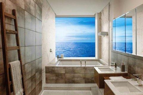 Продажа квартиры в Джумейра Бич Резиденс, Дубай, ОАЭ 3 спальни, 239м2, № 1657 - фото 12