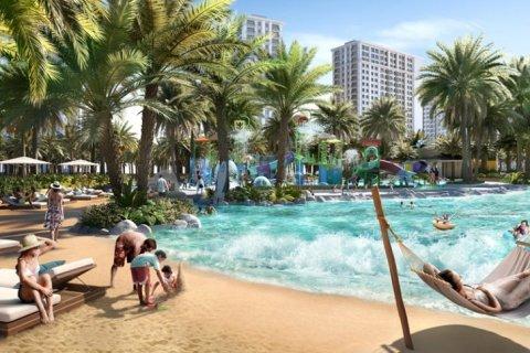 Продажа квартиры в Дубай Хилс Эстейт, Дубай, ОАЭ 1 спальня, 57м2, № 1599 - фото 11