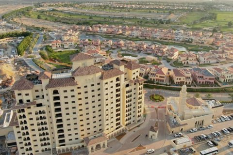 Продажа квартиры в Джумейра Гольф Эстейтс, Дубай, ОАЭ 2 спальни, 135м2, № 1381 - фото 4