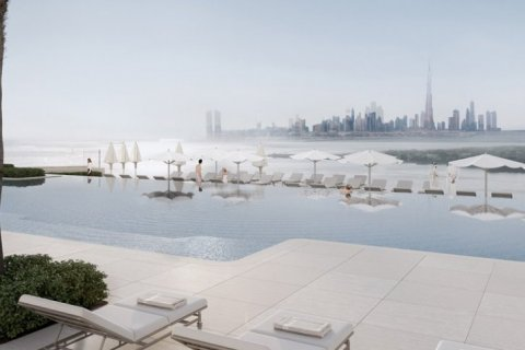 Продажа квартиры в Dubai Creek Harbour (The Lagoons), Дубай, ОАЭ 3 спальни, 140м2, № 1525 - фото 9