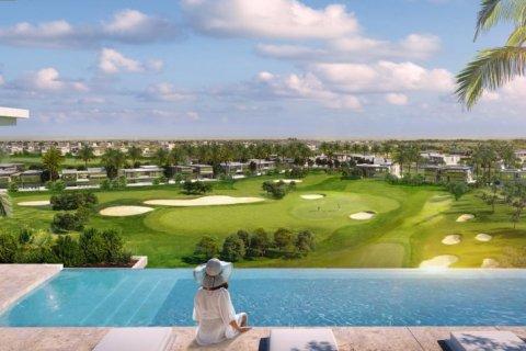 Продажа квартиры в Дубай Хилс Эстейт, Дубай, ОАЭ 3 спальни, 159м2, № 1588 - фото 1