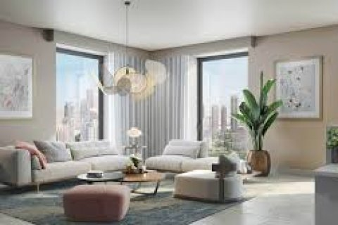 Продажа квартиры в Даунтауне Дубая, Дубай, ОАЭ 2 спальни, 140м2, № 1639 - фото 6