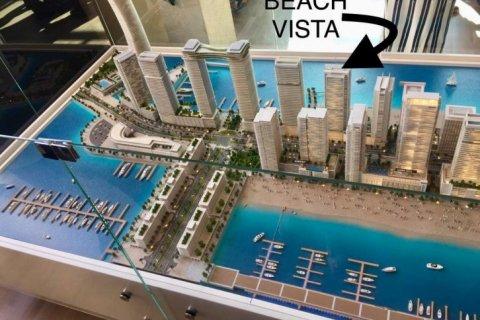 Продажа квартиры в Dubai Harbour, Дубай, ОАЭ 3 спальни, 183м2, № 1454 - фото 13