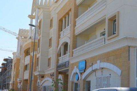 Продажа квартиры в Джумейра Вилладж Серкл, Дубай, ОАЭ 1 спальня, 95м2, № 1373 - фото 13