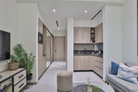 Продажа квартиры в Джумейра Вилладж Серкл, Дубай, ОАЭ 1 спальня, 90м2, № 1439 - фото 4