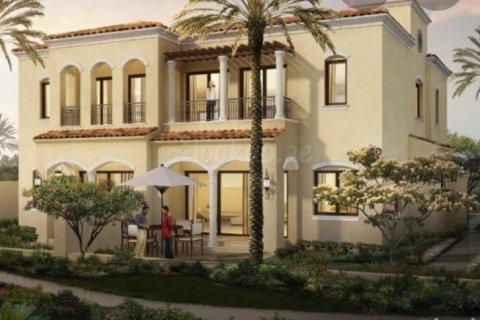 Продажа виллы в Дубае, ОАЭ 3 спальни, 202м2, № 1610 - фото 1