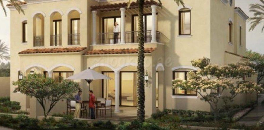 Вилла в Дубае, ОАЭ 3 спальни, 202м2, №1610