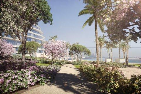 Продажа квартиры в Пальме Джумейре, Дубай, ОАЭ 3 спальни, 983м2, № 1473 - фото 4