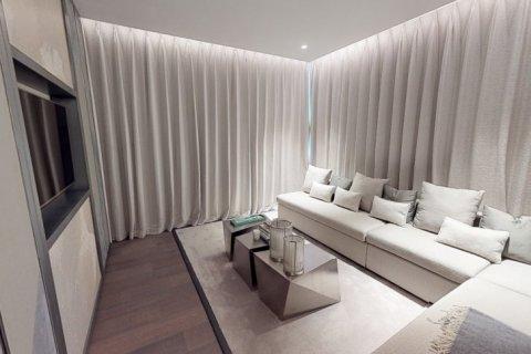 Продажа пентхауса в Пальме Джумейре, Дубай, ОАЭ 4 спальни, 448м2, № 1366 - фото 15