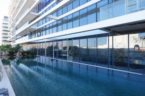 Продажа пентхауса в Пальме Джумейре, Дубай, ОАЭ 4 спальни, 513м2, № 1426 - фото 5