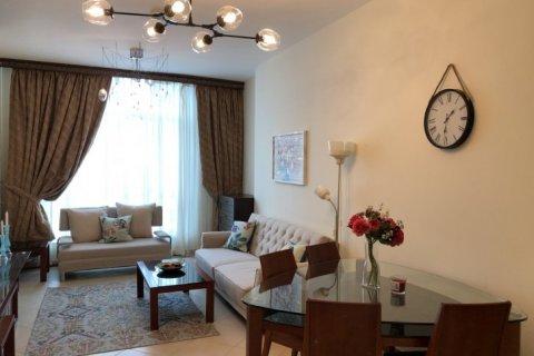 Продажа квартиры в Дубай Марине, Дубай, ОАЭ 1 спальня, 75м2, № 1685 - фото 5