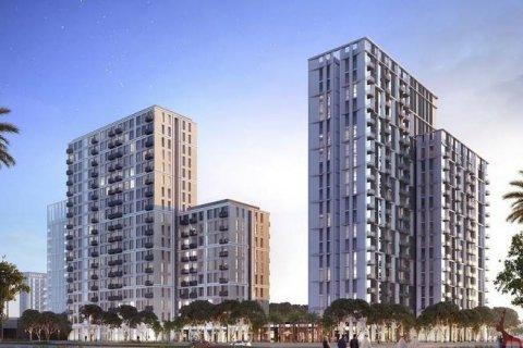 Продажа квартиры в Дубай Хилс Эстейт, Дубай, ОАЭ 1 спальня, 45м2, № 1444 - фото 1