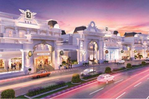 Продажа квартиры в Arjan, Дубай, ОАЭ 1 спальня, 110м2, № 1480 - фото 1