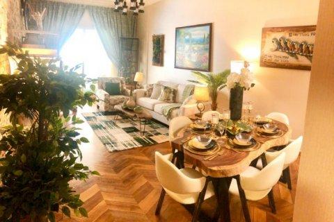 Продажа квартиры в Джумейра Вилладж Серкл, Дубай, ОАЭ 1 спальня, 95м2, № 1373 - фото 4