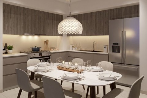 Продажа квартиры в Дубай Хилс Эстейт, Дубай, ОАЭ 3 спальни, 147м2, № 1576 - фото 3