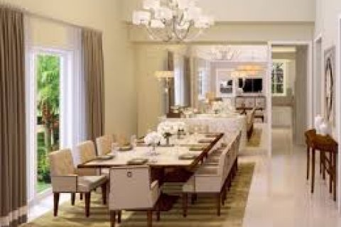 Продажа виллы в Арабиан Ранчес, Дубай, ОАЭ 4 спальни, 312м2, № 1455 - фото 5