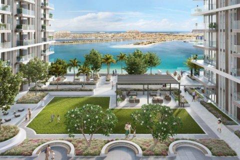 Продажа квартиры в Dubai Harbour, Дубай, ОАЭ 2 спальни, 111м2, № 1460 - фото 1