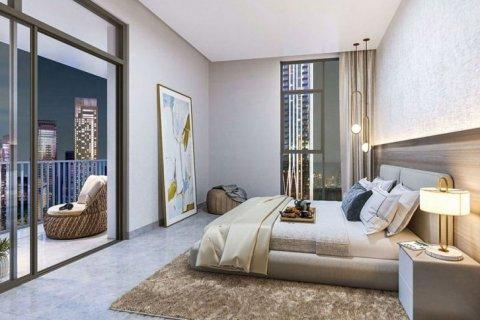Продажа квартиры в Dubai Creek Harbour (The Lagoons), Дубай, ОАЭ 3 спальни, 148м2, № 1563 - фото 8